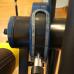 Инверсионный стол DFC XJ-CI-01SLGR складной