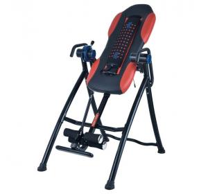 Стол инверсионный DFC XJ-CI-16TL складной с массажем