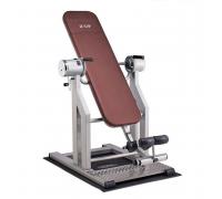 Инверсионный стол Z-UP 5 DarkBrown/Silver коммерческий электрический