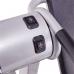 Инверсионный стол Z-UP 3 DarkBrown/Silver складной электрический