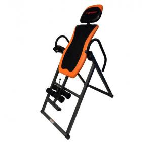 Инверсионный стол для позвоночника Optifit Rio NQ-3400