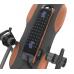 Инверсионный стол Oxygen Fitness Healthy Spine Deluxe с массажем