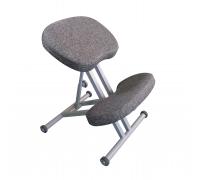 Коленный стул Олимп СК 1 Благородный антрацит