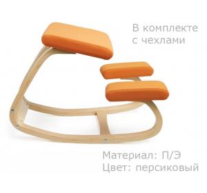 Чехол для стульев SmartStool Balance оранжевый