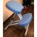 Коленный стул ортопедический Богатырь для осанки