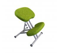 Ортопедический коленный стул Олимп СК 1 Нежный лайм