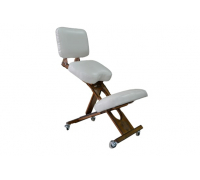 Ортопедический коленный стул Zen Offerman Ручная работа