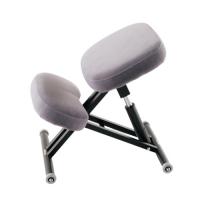 Ортопедический стул для школьника Ортеко КС-03М газлифт Сервый