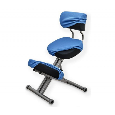 Чехол для стульев SmartStool КМ01ВM, КМ01ВM Black, KM01B и KW02B
