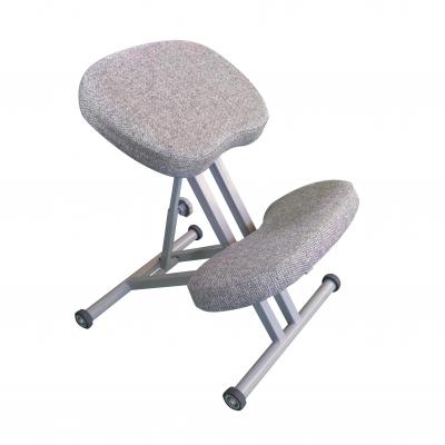Коленный стул Олимп СК 1 Светло-серый для детей