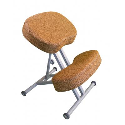 Коленный стул Олимп СК 1-2 Коричневый для школьника
