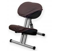 Чехол для стульев SmartStool KM-01, KW02 коричневый