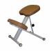 Ортопедический стул для школьника Олимп СК 1 Коричневый