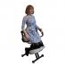 Ортопедический стул для школьника Олимп СК 4 Титан