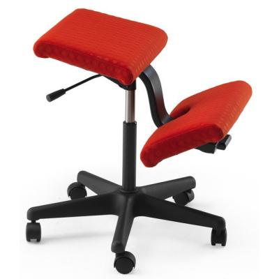 Коленный стул Wing Balans красный для взрослого