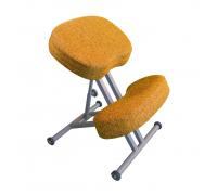 Коленный стул Олимп СК 1-2 Терракот ортопедический