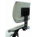 Коленный стул ортопедический Олимп СК 2 со спинкой
