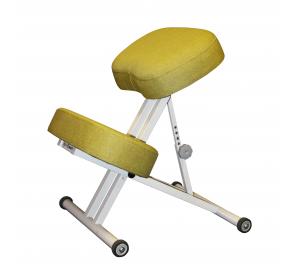 Ортопедический стул для школьника Олимп СК 1-2 Лайм