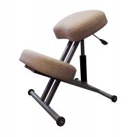 Коленный стул Олимп СК 1-2-Г газлифт Коричневый