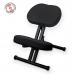 Коленный стул SmartStool (Смартстул) KM-01 Черный