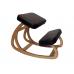 Коленный стул качалка динамический Конёк Горбунёк Сандал деревянный