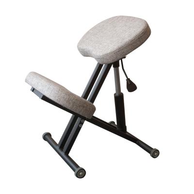 Коленный стул ортопедический Олимп СК 1-Г газлифт