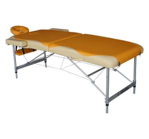 Стол для массажа складной DFC Nirvana Elegant Premium с вырезом для лица