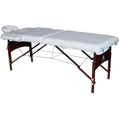Массажный стол складной DFC Nirvana Relax для дома