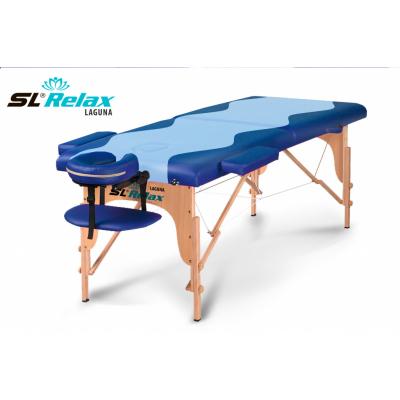 Стол для массажа SL Relax складной Laguna BM2523-3