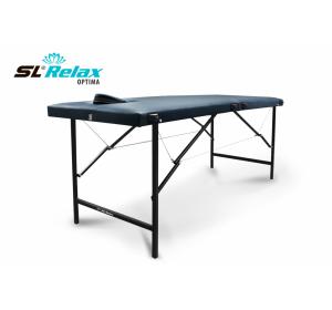 Массажная кушетка SL Relax складной Optima SLR-6