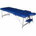 Стол для массажа DFC Nirvana Elegant Luxe (Синий) складной