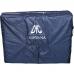 Кушетка для массажа DFC Nirvana Relax Pro с вырезом для лица складная