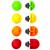 Аксессуар: Акупрессурные точки Teeter E6-1395 +1 188 р.