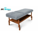 Массажный стол SL Relax стационарный Comfort SLR-9