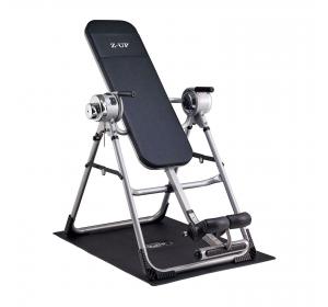Инверсионный стол Z-UP 3 Black/Silver складной электрический